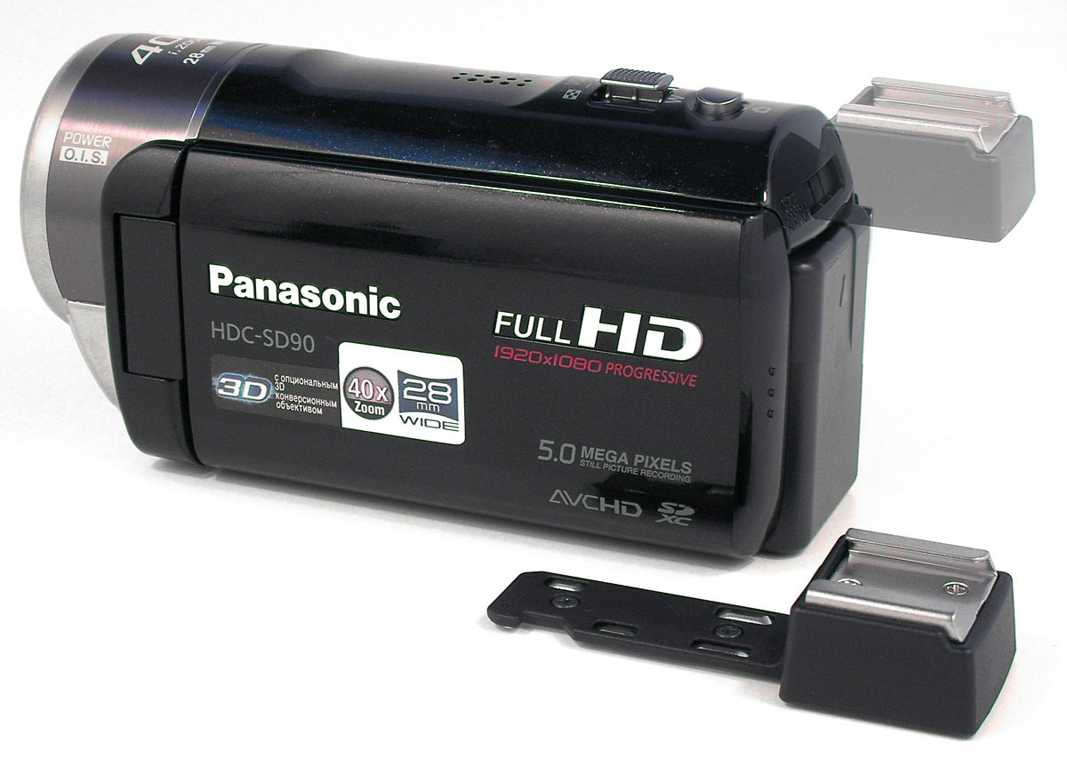 "How to transcode AVCHD mts files to ProRes for FCP X editing. ""Suddenly,  all my Panasonic HDC-SD90 ..."