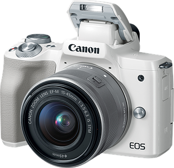 How to transcode Canon EOS M50 (EOS Kiss M) XDCAM media for