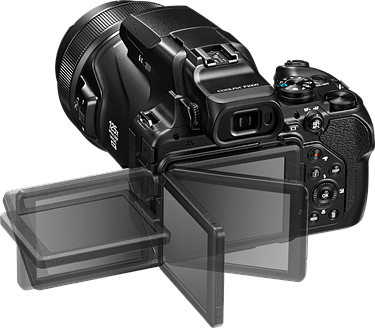 Does FCP X support Nikon Coolpix P1000 XDCAM  mxf footage?