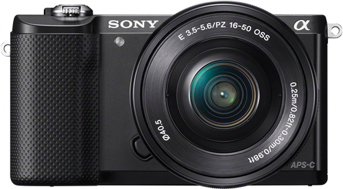 Does iMovie support Sony Alpha a5000 (ILCE 5000) XDCAM MXF files