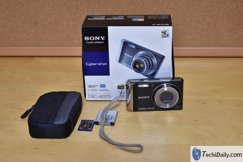 Camara fotos sony dsc-w120 34