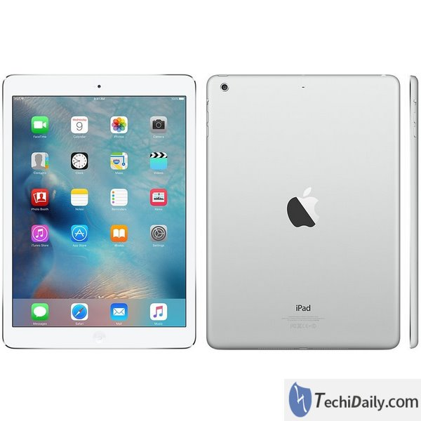 iOS system recovery-fix Apple iPad Air 2 Wi-Fi + Cellular