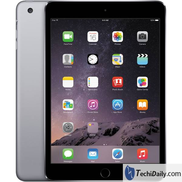 What S The Best Apple Ipad Mini 3 Wi Fi Video Recovery App Techidaily