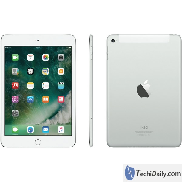 How To Create Pngs From Apple Ipad Mini 4 Wi Fi Heifheic Pictures
