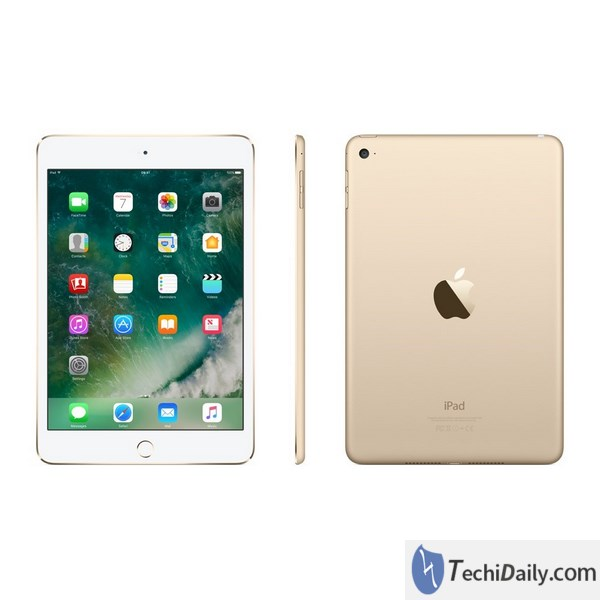 iOS system recovery-fix Apple iPad Mini back to normal