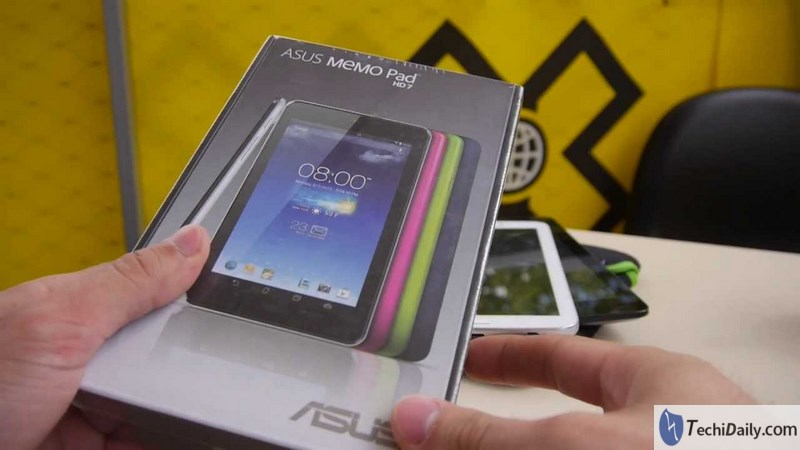 What's the best video format for playing on Asus MeMO Pad HD