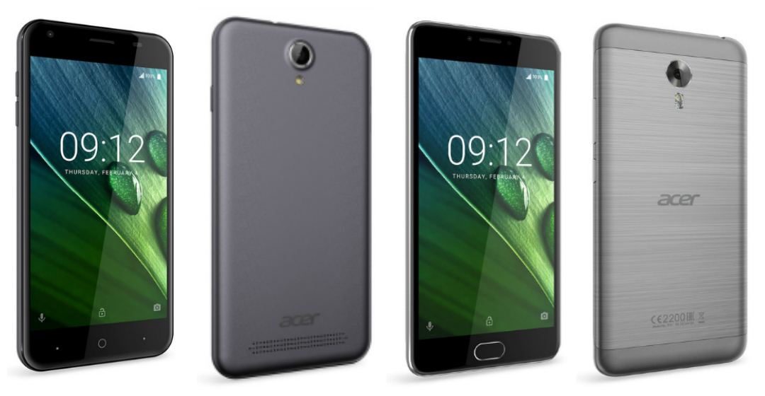 recover lost videos from Acer Liquid Z6 Plus