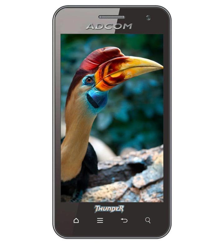 recover lost sms from Adcom Thunder A430+