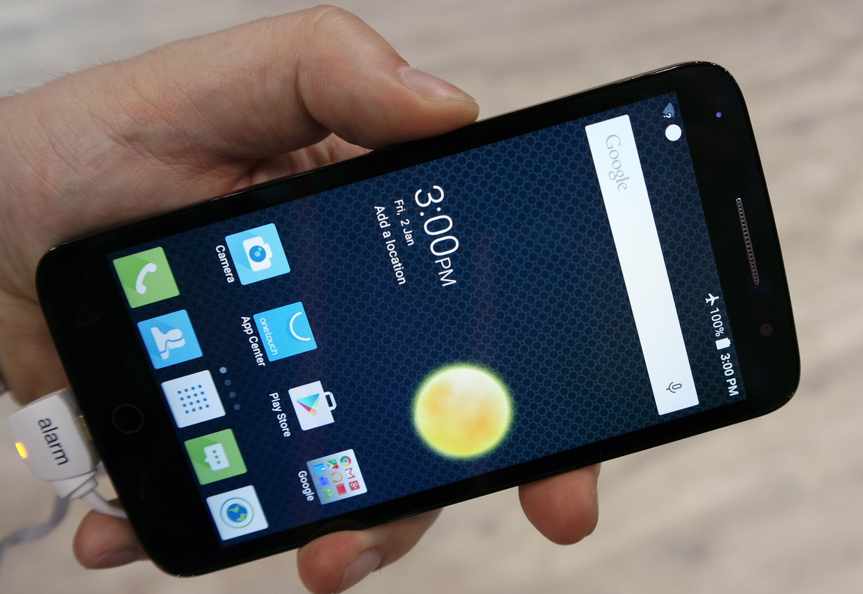 Alcatel one touch app | Rooting method to Root Alcatel One Touch Pop