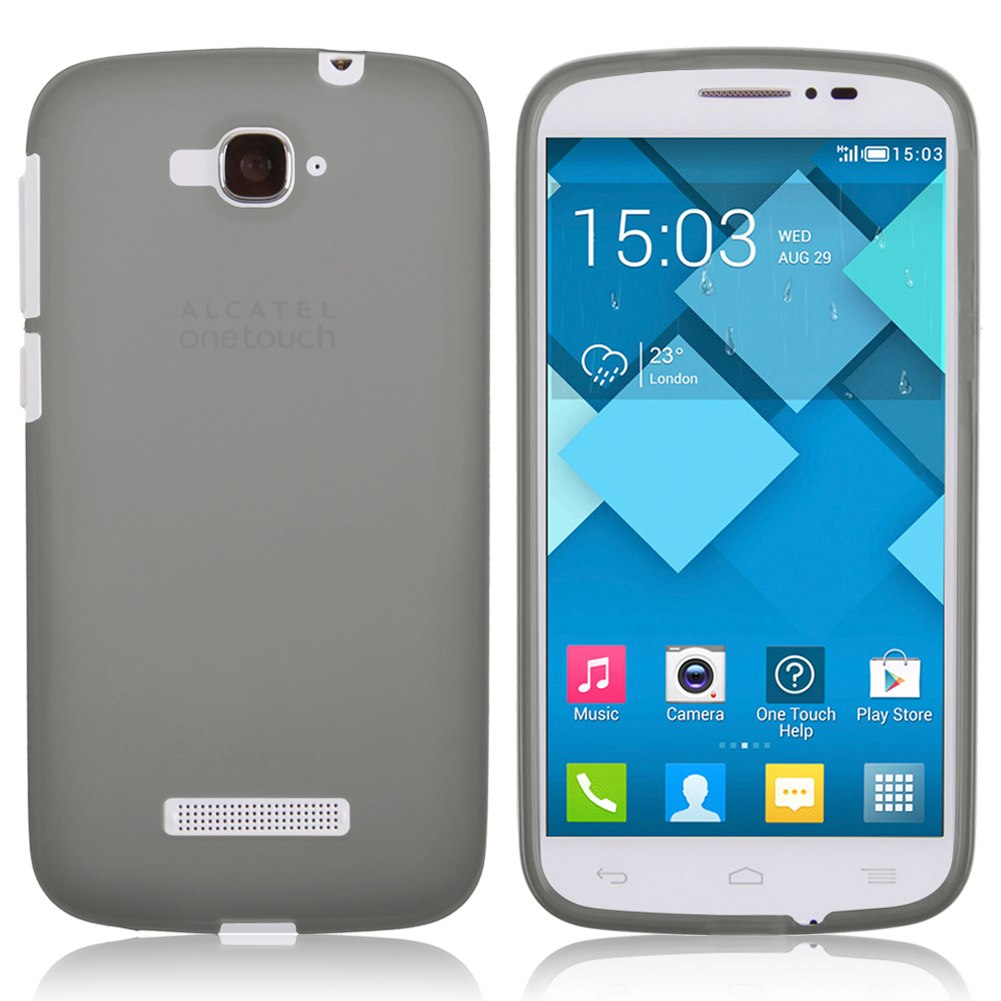 Alcatel One Touch Pop C7 Tutorial - Bypass Lock Screen
