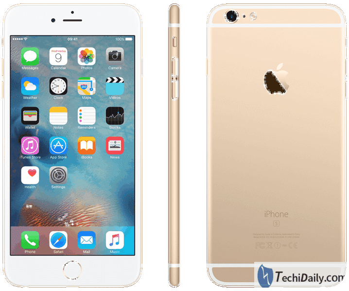 new styles 046db 63730 My Apple iPhone 6s Plus screen isn't working, what should I do ...