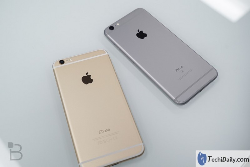 How to bypass password on iphone 6s plus