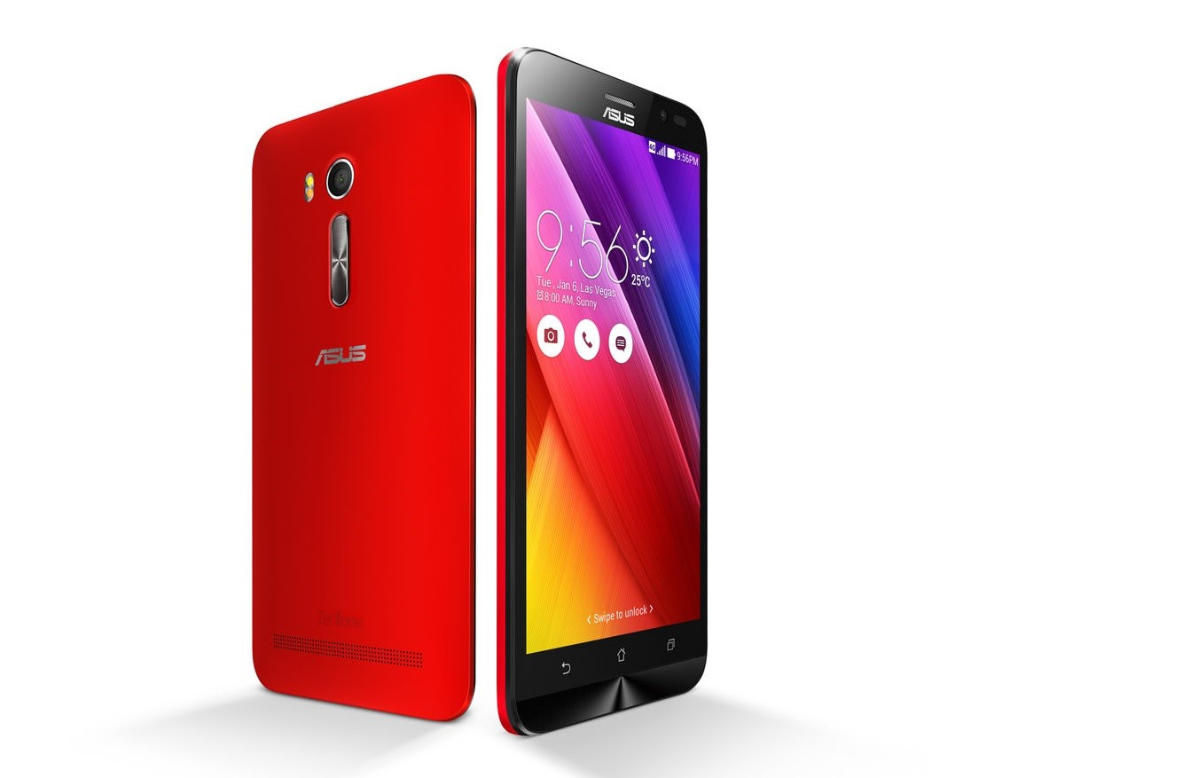 Asus ZenFone 5 Smartphone Was Launched In January 2014 The Phone Comes With A 500 Inch Touchscreen Display Resolution Of 720 Pixels By 1280
