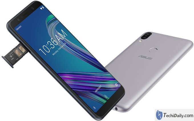 Asus Bypass Tools to Bypass Lock Screen(Asus ZenFone Max Pro