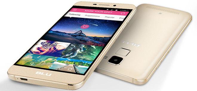 Blu Life Mark Unlock Tool - Remove android phone password ...
