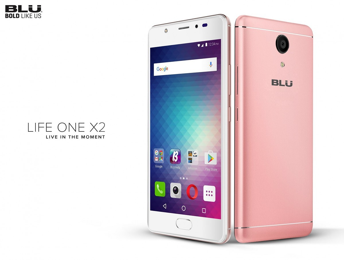 Remove the lock of Blu Life One X2 | TechiDaily