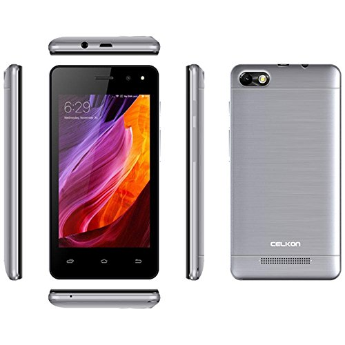 recover lost data from Celkon Star 4G+