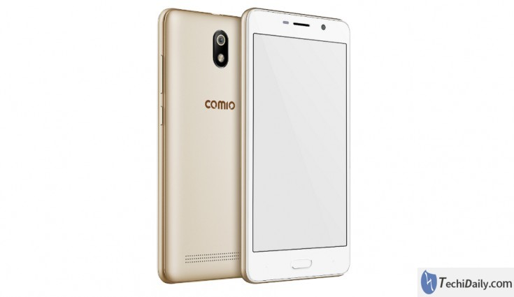 Comio C1 Pro Music Recovery - Recover Deleted Music from