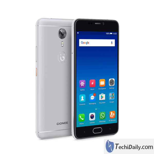 Gionee A1 Lite Unlock Tool - Remove android phone password