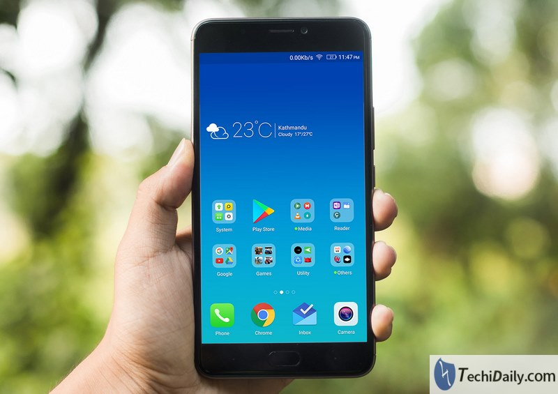How to Unlock Gionee A1 Plus Without Password? | TechiDaily