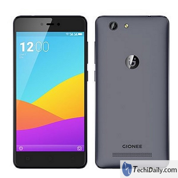 Gionee F103 Tutorial - Bypass Lock Screen,Security Password