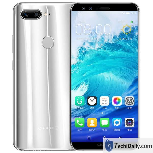 Possible solutions to restore deleted contacts from Gionee