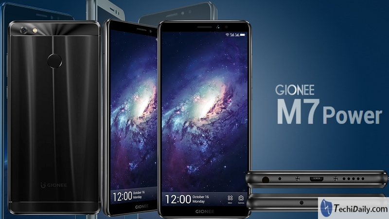What's the best video format for playing on Gionee M7 Power