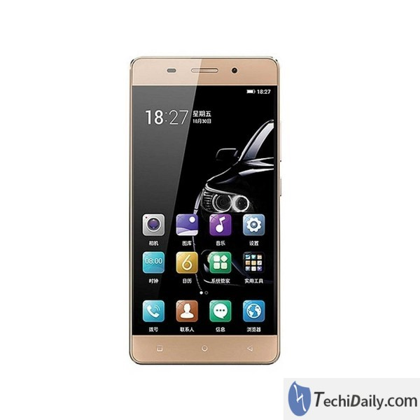 Reset pattern lock Tutorial for Gionee Pioneer P5L   TechiDaily
