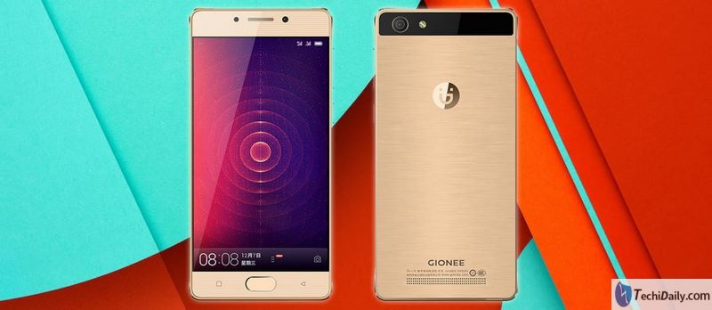 Easy steps to recover deleted pictures from Gionee Steel 2