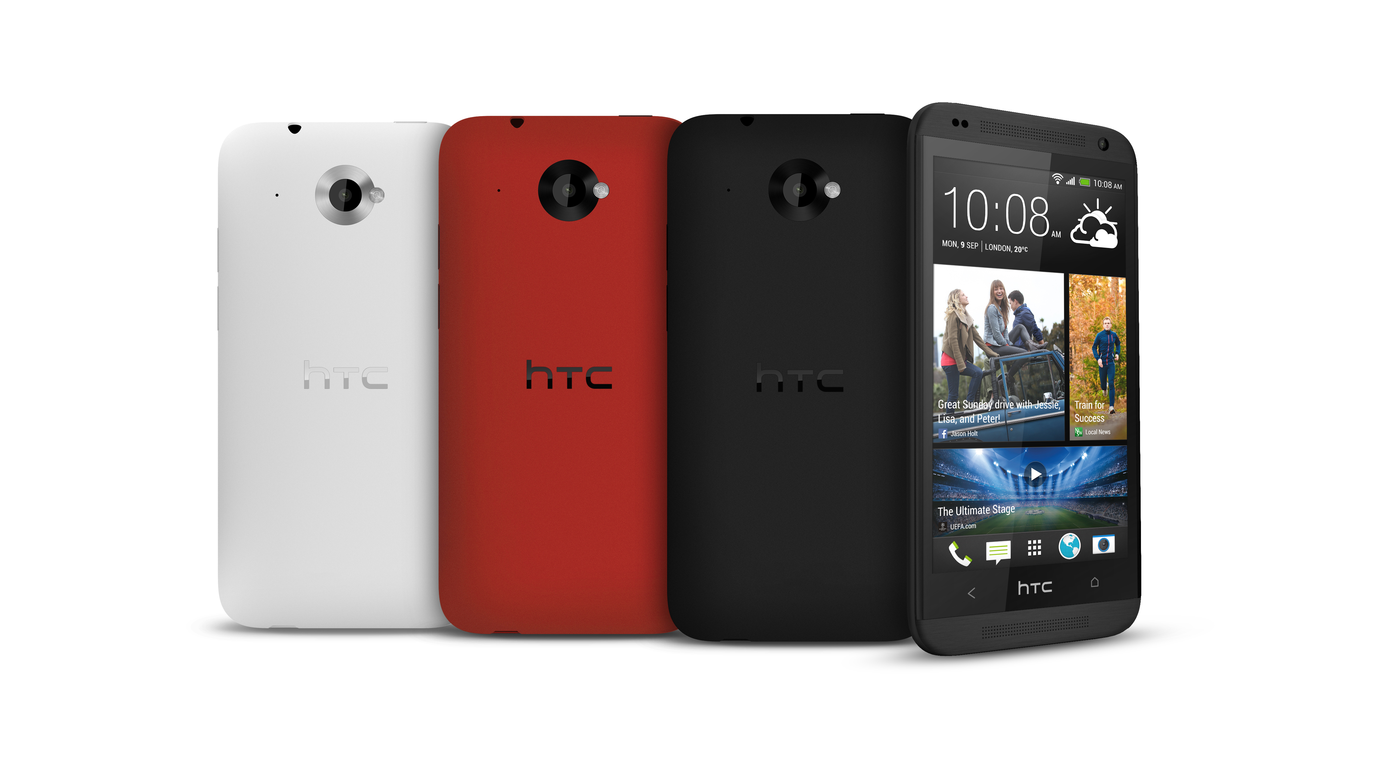 HTC Desire 601 dual SIM won t play MOV videos how to fix