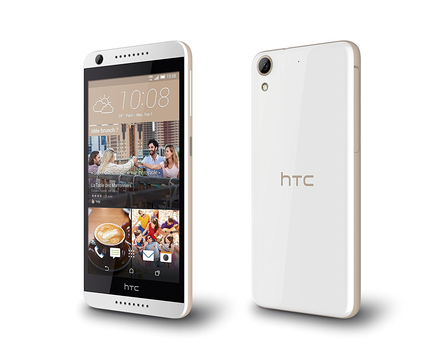 How to bypass HTC Desire 626s's lock screen pattern, PIN or password