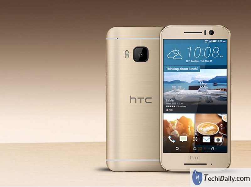 recover lost music from HTC One S9