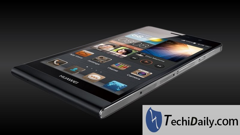Best Android Data Recovery - Retrieve Lost Photos from Huawei Ascend