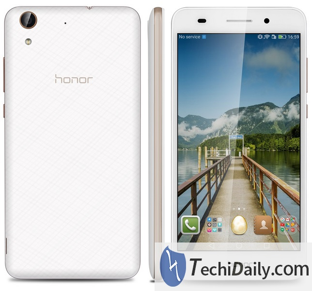 How to recover deleted pictures from Huawei Honor 5A  | TechiDaily