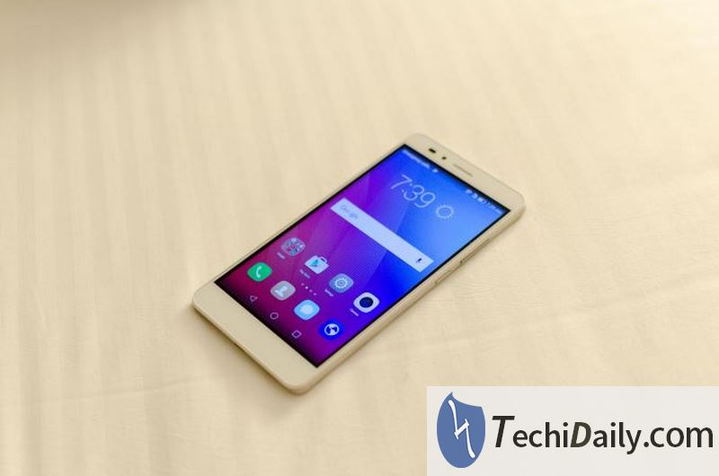 Huawei Honor 5X Unlock Tool - Remove android phone password
