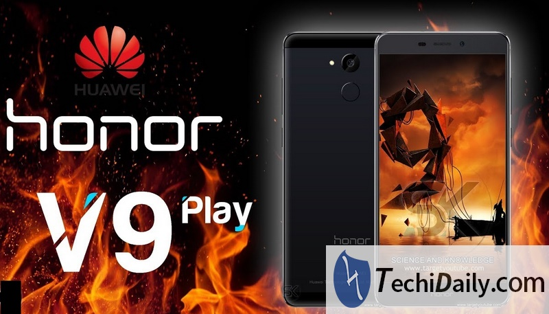 Huawei Honor V9 Play Video Recovery - Recover Deleted Videos