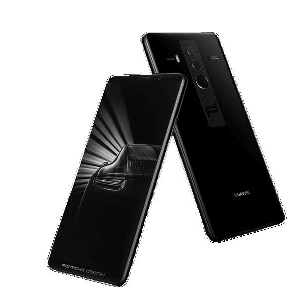 recover lost videos from Huawei Mate 10 Porsche Design