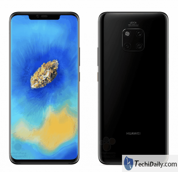 How to Rescue Lost Music from Huawei Mate 20 Pro | TechiDaily