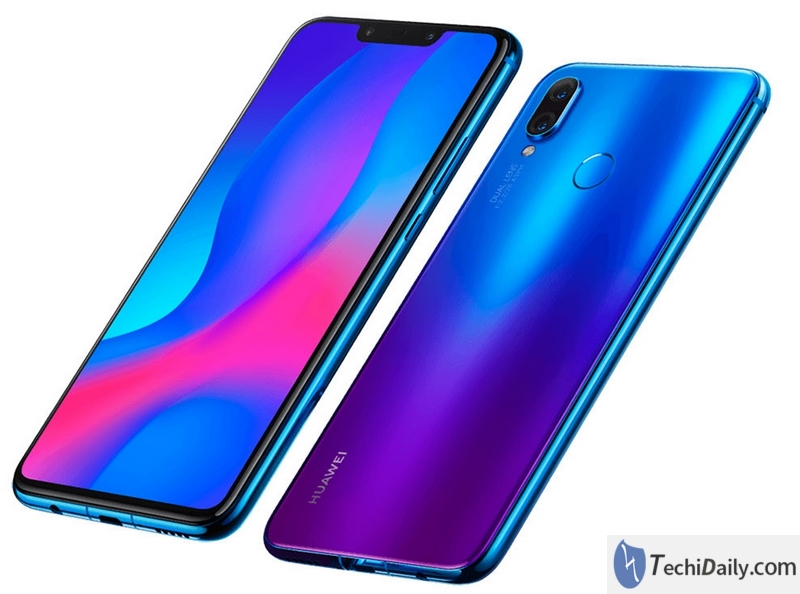 Easy steps to recover deleted data from Huawei Nova 3i