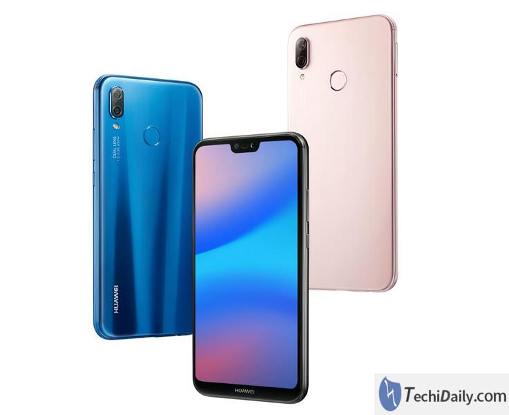 The way to get back lost data from Huawei P20 Lite   TechiDaily