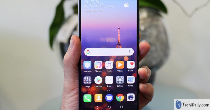 Undelete lost call logs from Huawei P20 Pro · GMagon Inc