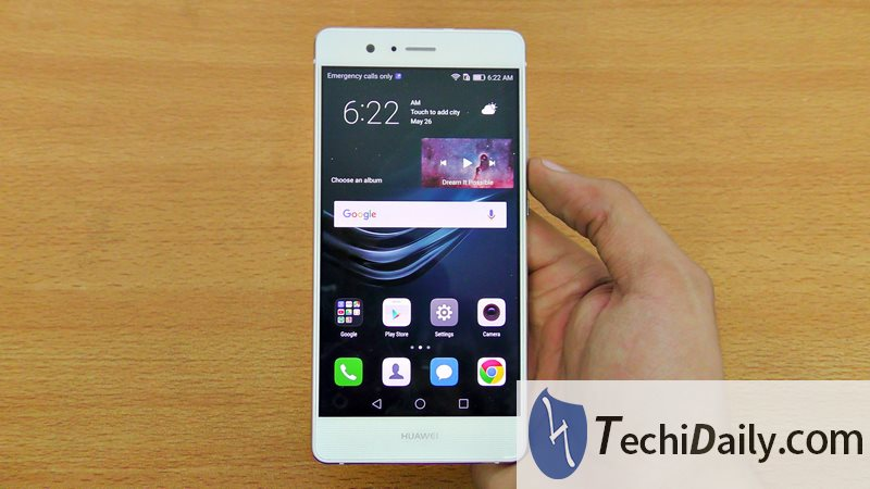 How to Unlock Huawei P9 Lite Without Password?   TechiDaily