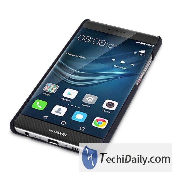 Remove Meizu M6s unlock screen | TechiDaily