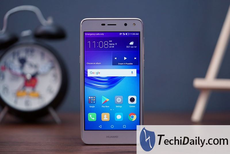 How to recover lost data from Huawei Y5 2017? | TechiDaily