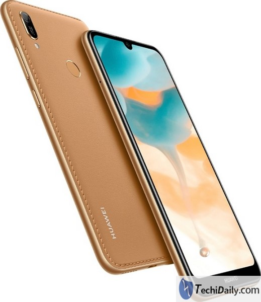 The way to get back lost music from Huawei Y6 Prime (2019) | SeeSRC com