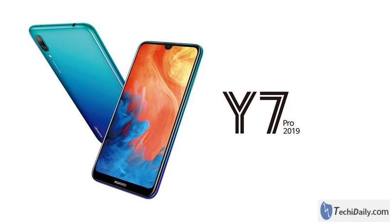 How to restore wiped call history on Huawei Y7 (2019)? | SeeSRC com