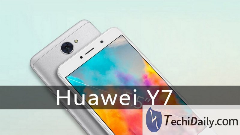 How to Unlock Huawei Y7 Without Password?   TechiDaily