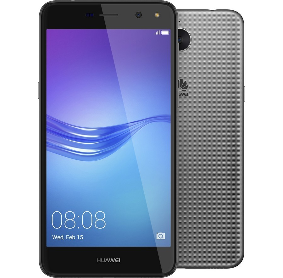 Huawei Data Recovery – recover lost data from Huawei Y6 (2017