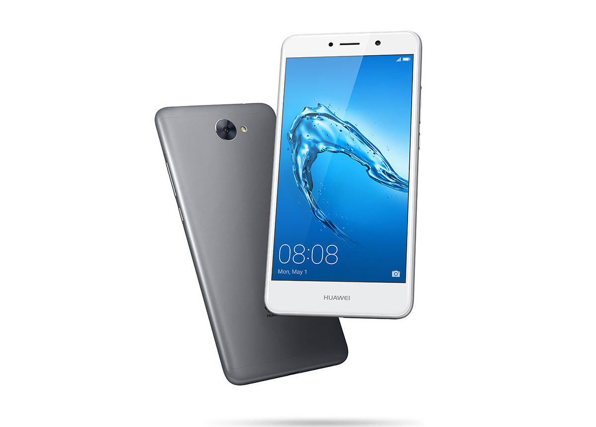 Complete guide for recovering photos files on Huawei Y7