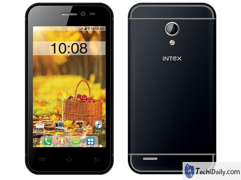 recover lost sms from Intex Aqua V 3G